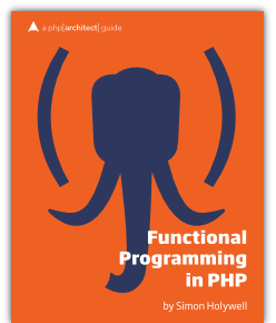Functional Programming in PHP